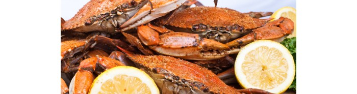 Crab & Seafood Boil