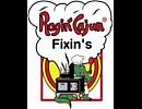 Ragin Cajun Fixn's