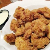 Alligator Nuggets - BREADED 1 lb