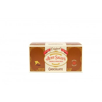 Aunt Sallys Triple Chocolate Praline 12 Pack