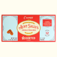 Aunt Sally's Assorted Pralines 18 oz