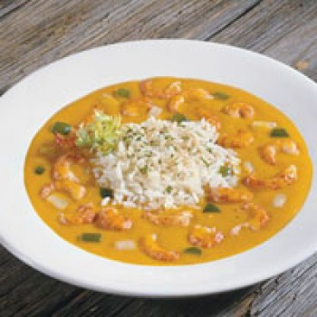 BIG EASY Crawfish Etouffee