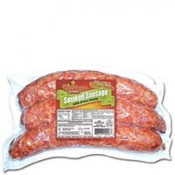 BIG EASY Green Onion Pork Sausage