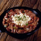 BIG EASY Red Beans & Rice
