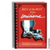 Best of the Best from Louisiana
