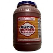 Blue Plate BBQ Sauce Concentrate Gallon
