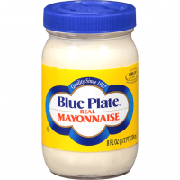 Blue Plate Mayonnaise 8 Ounce