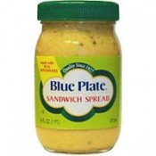 Blue Plate Sandwich Spread 8 oz.