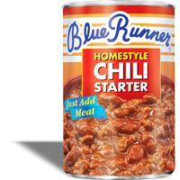 Blue Runner Homestyle Chili Starter 27 oz