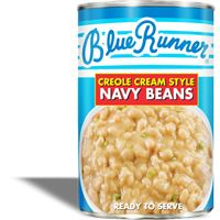 Blue Runner New Orleans Spicy Navy Beans