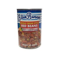 Blue Runner Red Beans With Creole Mirepoix 16 oz