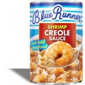 Blue Runner Shrimp Creole Base