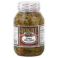 Boscoli Italian Olive Salad Mix