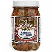 Boscoli Kalamata Olive Salad