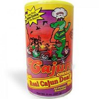 CAJUN CORNER Real Cajun Deal Seasoning