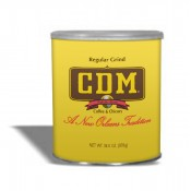 CDM C&C Can 34.5 oz