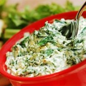 Chef John Folse Spinach & Artichoke Dip 28 oz
