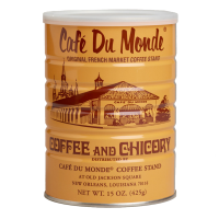Cafe Du Monde Coffee & Chicory 15 oz