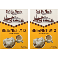 Cafe du Monde Mix Beignet Mix 28 oz Pack of 2
