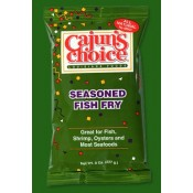 Cajun's Choice - Seasoned Fish Fry 8oz