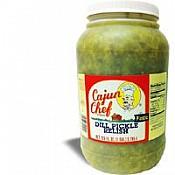 Cajun Chef Dill Relish
