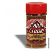 Cajun Creole Blackened Seasoning™