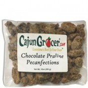 Cajun Grocer Chocolate Praline Pecanfections