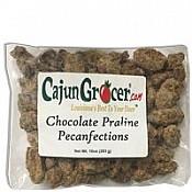 Cajun Grocer Chocolate Praline Pecanfections