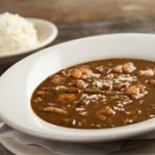 Cajun Grocer Premium Seafood Gumbo (More Protein)