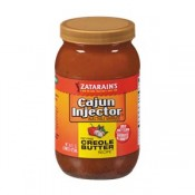 Cajun Injector Creole Butter Marinade w/ Injector