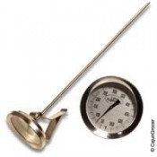Cajun Injector DEEP FRY Thermometer