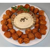Cajun Original Alligator Cajun Bites 1 lb