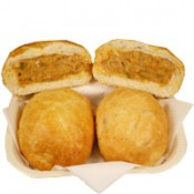 Cajun Original Crawfish Pistolettes 6 Pack