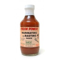 Cajun Power Marinating & Basting Sauce 16 oz