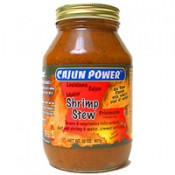 Cajun Power Shrimp Stew Base