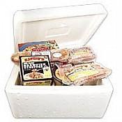 Cajun Sausage Feast Gift Cooler