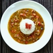 Broussard's Bayou Crawfish Etouffee with Rice 24 oz