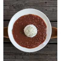 Broussard's Bayou Red Beans With Andouille & Tasso 2.5 lb