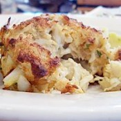CajunGrocer Crab Cakes