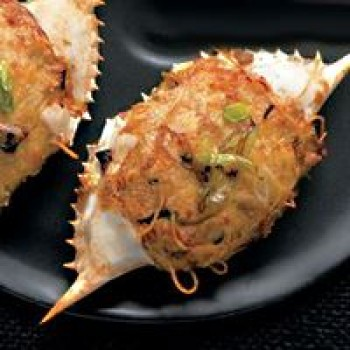 CajunGrocer Stuffed Crabs