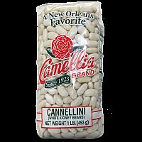 Camellia Cannellini Beans 1 lb