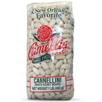 Camellia - Cannellini Beans