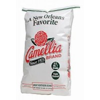 Camellia Great Northern Beans 25 lb