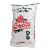 Camellia Lady Cream Peas 25 lb Bag