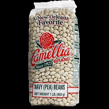 Camellia Navy Pea Beans