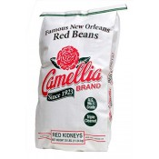 Camellia - Red Kidneys 25lb Bag