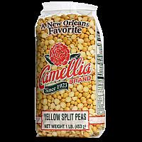 Camellia - Yellow Split Peas