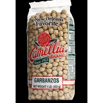 Camellia - Garbanzo Beans