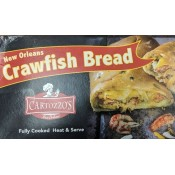 Cartozzo's New Orleans Crawfish Bread 18oz