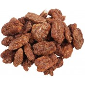 Classic Golden Pecans Praline Covered Pecans